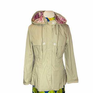 Nanette Lepore Trench Coat